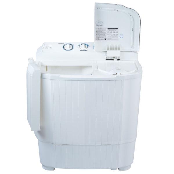 ماشین لباسشویی بنس مدل BSMINIWASH ظرفیت 4.5 کیلوگرم