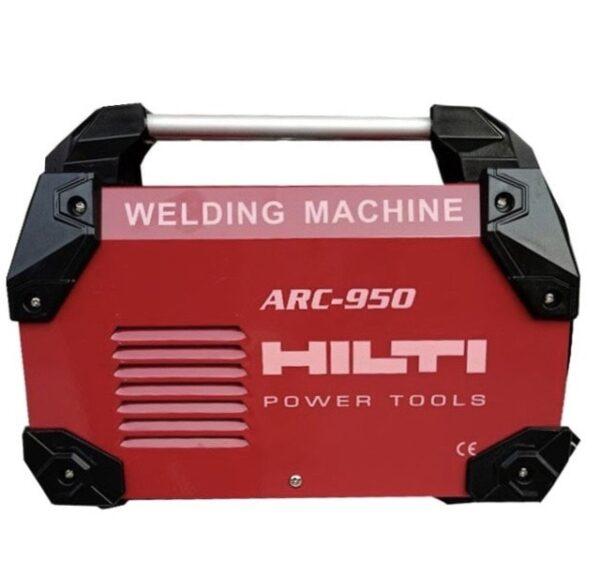 اینورتر جوشکاری هیلتی 950 آمپر Hilti ARC-950