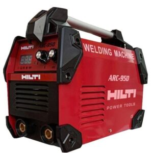 اینورتر جوشکاری هیلتی ۹۵۰ آمپر Hilti ARC-950
