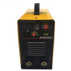 اینورتر جوشکاری ۲۵۰ آمپر صبا الکتریک مدل RINV-250-v